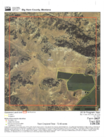 Ash Creek FSA Maps